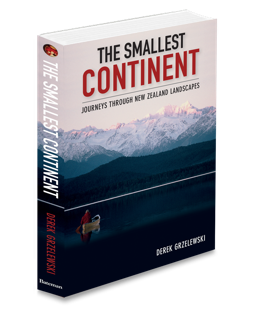 The smallest continent
